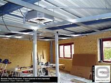 Pose Plafond Tendu Imprim 233 06 Plafonds Imprim 233 S Clipso