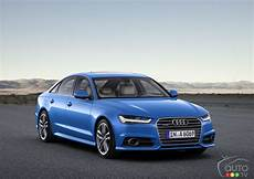 Audi Unveils Changes To A6 A7 Tt Rs Models Car News