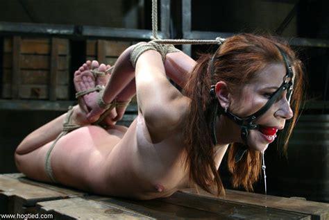 Tied Up Tight