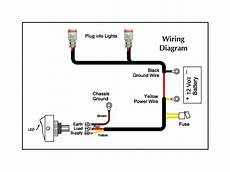 how to install kc hilites 6 in pro sport gravity led lights driving beam pair your f 150