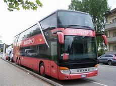 bus singen ein italienischer s 431 dt in singen am 14 05 10 bus