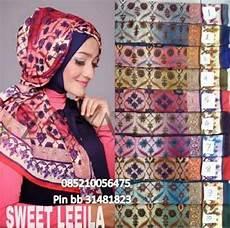 Jilbab Zoya Cantik Kerudung Zoya Terbaru 2014