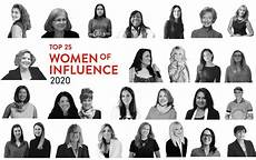 female role models 2020 meet canada s role models introducing our 2020 top 25 women of influence