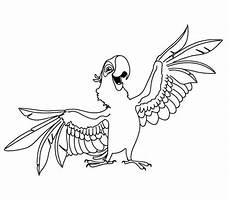 Ausmalbilder Erwachsene Papagei Beste 20 Papagei Ausmalbilder Beste Wohnkultur