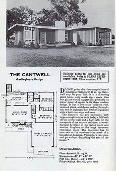 garlinghouse house plans 1963 garlinghouse cantwell by sportsuburban via flickr