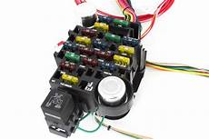 Painles Wiring Harnes Diagram Horn by 20128 26 Circuit Direct Fit 1968 Chevelle Malibu Wiring