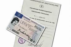 Internationaler Führerschein Für Usa - internationaler f 252 hrerschein autobild de