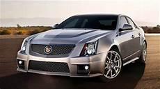 2013 Cadillac Cts V Sport Sedan 6 2 V8 Supercharged 556 Hp