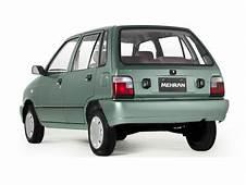 Suzuki Mehran VXR Euro II Price Specs Features And