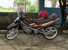 Modifikasi Satria R by Gallery Motor Sport Modifikasi Suzuki Satria 120 R Sport