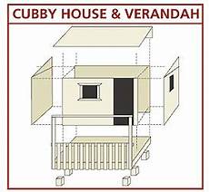 cubby house plans free cubbyplan 41 burke s backyard