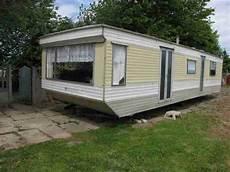 Luxus Wohncontainer Kaufen - luxus caravan wohnwagen hobby premium 660 wfu wohnwagen