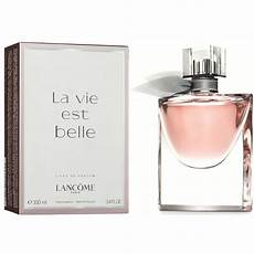 lancome la vie est 100ml edp authentic perfume
