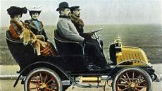 marché de l automobile l invention de l automobile