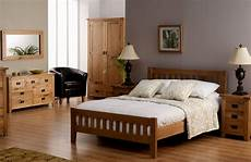 Bedroom Color Ideas For Wood Furniture by Bedroom Colour Schemes With Oak Furniture Color Interior