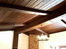 soffitti con travi pannelli finto legno per soffitto galleria di immagini