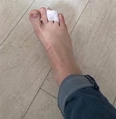 pied de le 5234 cette astuce vous d 233 voile comment ne plus avoir mal aux pieds en talons hauts suivez le