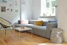 Möbel Skandinavisches Design - der skandinavische einrichtungsstil bleibt immer im trend