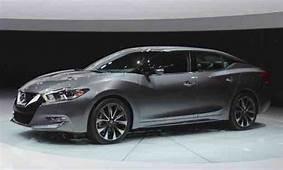 2020 Nissan Maxima AWD  Model