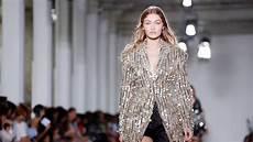 roberto cavalli spring summer 2019 full fashion show exclusive youtube