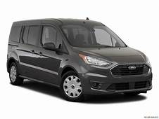 2019 Ford Transit Connect  Read Owner And Expert Reviews