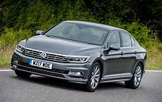 2017 Vw Passat And Tiguan Get Four New Tsi Engines In
