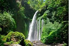 10 Air Terjun Terindah Di Indonesia Chandro Kordinand