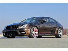 Mercedes Wide Kit mercedes cls w219 exclusive wide kit