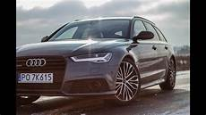 Audi A6 Competition - audi a6 avant 3 0 tdi competition 2016 326hp sound