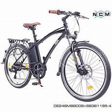 ncm essen 26 zoll elektrofahrrad e bike kaufen24