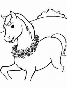 ausmalbilder pferde 03 ausmalbilder tiere