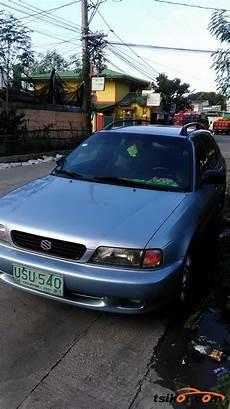 how to learn about cars 1997 suzuki esteem head up display suzuki esteem 1997 car for sale calabarzon
