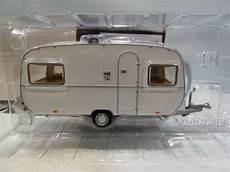 caravan caravan white 1 43 400905320 minichs diecast