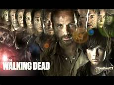 The Walking Dead Theme Song Artificial Fear Metal Cover