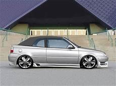 Dejo Design Tuning Golf Iv Cabrio By Ddtuning