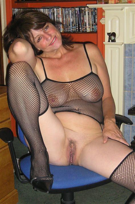 Ebony Mistress Handjob