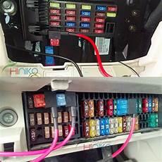 fuse box tap mini blade fuse kit add a circuit fuse tap piggy back fuse holder 12 24v
