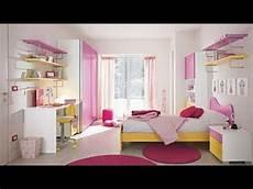 Desain Kamar Tidur Remaja Putri Mewah Dan Elegan