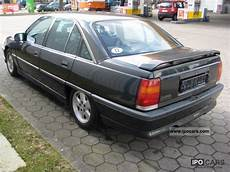 1987 opel omega 3000 2 car photo and specs