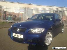 business package bmw 2007 bmw 318 for sale in united kingdom