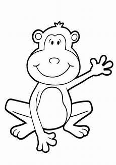 Ausmalbilder Zum Drucken Affe Ausmalbilder Affe 21 Ausmalbilder Zum Ausdrucken