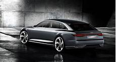 2018 audi a8 considered for electric version