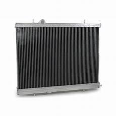 radiateur peugeot 206 radiatore di alluminio peugeot 206 16s rc