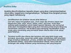etika teknologi informasi p 2