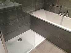 mettre une à la place d une baignoire chambre deluxe n 176 216 salle de bain avec et
