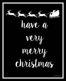5 free black and white christmas printables pinkwhen