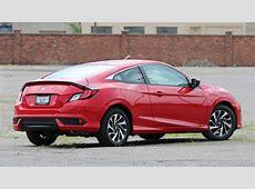2016 Honda Civic Coupe: Review   Motor1.com Photos