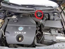 206177902 w988 golf 4 1 9 tdi 90ps turbolader defekt