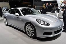 169 Automotiveblogz 2014 Porsche Panamera Diesel Frankfurt