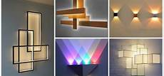 mauer beleuchtung led 13 unique wall led lighting that will draw your attention